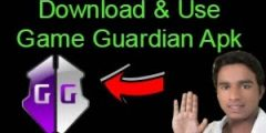 How to Download and Use GameGuardian Apk {Hindi}