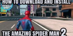 How To Get The Amazing Spider Man 2 For Android APK+DATA