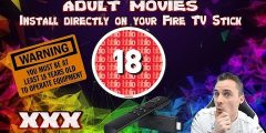 🔥Only 100% Working Adult APK🔥 on your fire stick