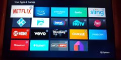 How to install APK on Amazon Fire Stick