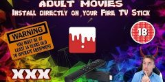 ✨NEW Working Adult APK ✨- how to install on your fire TV