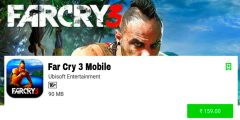 Far Cry 3 Android Download Now apk+Data For Android 100% working GAMEPLAY AND FULL Tutorial in Hindi