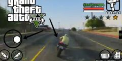 ||GTA V IN ANDROID|| APK+DATA HIGHLY COMPRESSED||MUST WATCH||