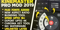 Download Kinemaste Latest Apk 2019 | Kinemaster New Features | How to Use Kinemaster.
