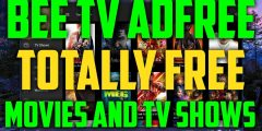 🐝 BEE TV APK ADFREE TOTALLY AWESOME – FREE MOVIES AND TV SHOWS!