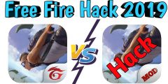 How to Hack Free fire 2019   free fire hack apk   free fire mod apk  Free fire Hack   Video art Aman