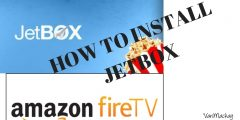 How to install new apk JETBOX great replacement for morpheus / terrarium tv
