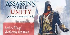 Assassins creed unity free mod apk  Arnos Chronicles new Android game