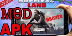 🔥(Hacked) Hopeless Land New Version Mod APK Data For Android|Hopeless Land unlimited money.