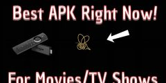 Best APK for Movies And TV Shows Right Now For Amazon Fire Stick!