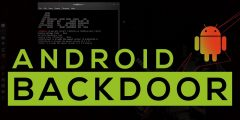 How to Bind Payload To Any APK — Android Backdoor Tutorial