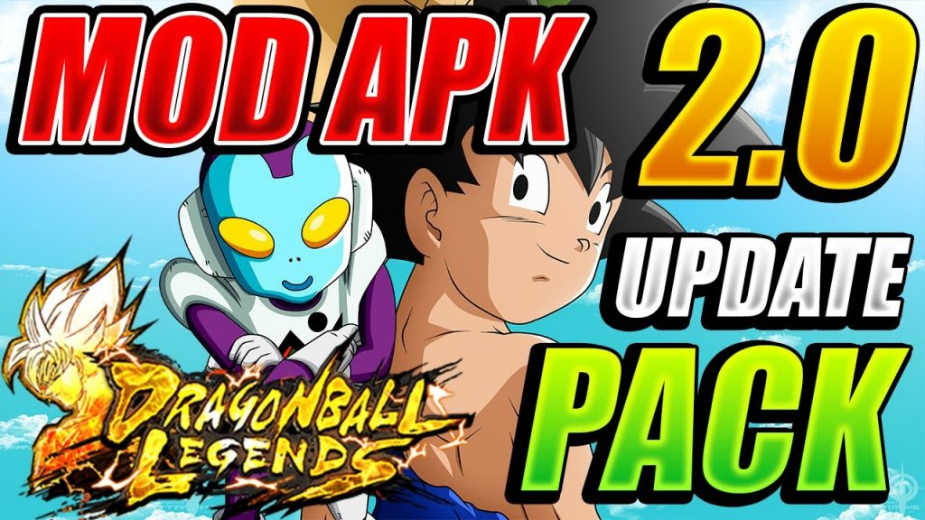 1576103004 maxresdefault 1024x576 - Dragon Ball Legends MOD APK 2.7.0