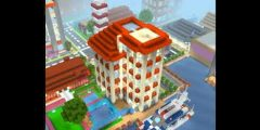 Block Craft 3D 2.11.0 Apk + Mod for Android