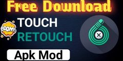 TouchRetouch FREE Download iOS/Android ✅ TouchRetouch MOD APK Full App Unlocked Download