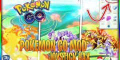 Pokemon Go Mod apk 2020 v0.181.1 | GPS, Joystick, Location Spoofer, No Ban | Pokemon Go Hack 2020