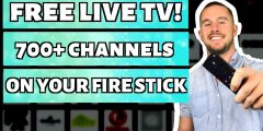 Best Free IPTV App For Fire Tv Stick 4k | Free IPTV Apk On Firestick | Easy To Install!