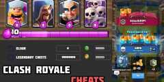 CLASH ROYALE MOD APK LATEST VERSION [OCTOBER 2020] UNLIMITED GEMS AND MONEY + PRIVATE SERVER[NO BAN]