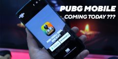 PUBG Mobile Indian APK Download Link spotted by some users | Is Pubg Mobile Coming Today??