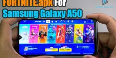 """Samsung Galaxy A50 Install Fortnite.apk Fix """"Device Not Supported"""""""