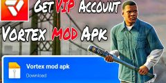 Download Vortex Mod Apk Latest Version 2020 | Vortex mod apk no subscription download now