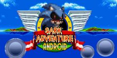 Sark Adventure 2 ✪ (android + apk)