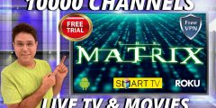 MATRIX TV NEW VERSION APK LIVE TV CHANNELS AND MOVIES ON FIRESTICK  TOP TV APP FOR ANDROID BEST IPTV