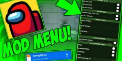 NEW UPDATED✅ Among Us Mod Menu Apk v2020.11.17 | Anti Ban | Always Impostor | Unlocked All Features
