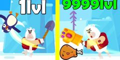 Bounce Masters (New Update) Max Level 2020! Bouncemasters Mod APK Level 9999 *THANOS BATS EVOLUTION*