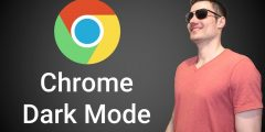 How to Apply Dark Mode in Google Chrome for PC