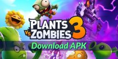 **Download APK** Get it in YOUR Region- Plants Vs. Zombies 3 Soft Released [Android]