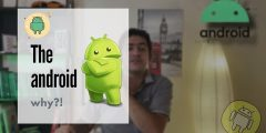 Why the android? لماذا يفضلون الاندرويد