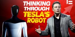 Tesla's AI Robot Applications, Functionality, Value and Concerns