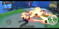Phantoms: Tang Dynasty (Official) (Android iOS APK) – MMORPG Gameplay