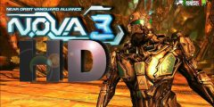 N.O.V.A. 3 2019 Update | Android 9 Snapdragon 845 | Max Settings APK MOD